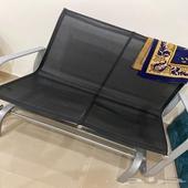 كرسي هزاز نفرين نظيف