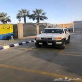 الرياض - تويوتا لاندكروزر اف جي - فل كامل 2 - 2015م