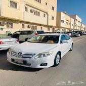 كامري 2010 GLX سعودي