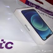 اي فون 12 الجديد iPhone 12