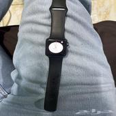 ساعة ابل الجيل الثالث apple watch series 3