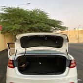 فورد توروس 2018 سعودي 4 سلندر نظيف