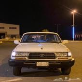 جيب تايوتا GX موديل 96 للبيع