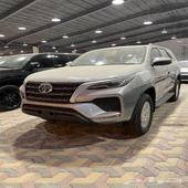 فورشنر 2021 سعودي GX2 بنزين جديد