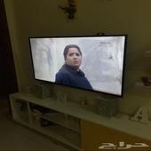 تلفزيون تي سي ال50انش تلفزيون ذكي 4كيه الترا إتش دي ال اي
