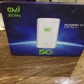 الياف زين 5G بالشهر 300