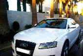Audi A5 2010 اودي نظيف شرط