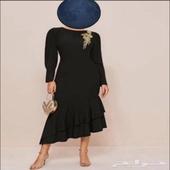 فستانين جدد لم تلبس ابدا  الا للقياس  مقاسهم L