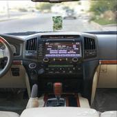 تويوتا لاندكروزر 2015 GXR 6 سلندر