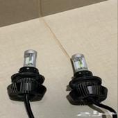 شمعات LED تركب على اغلب السيارات الامريكية