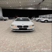 BMW li730 2011