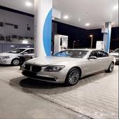 BMW - 2011 - 740