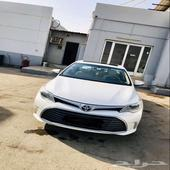 Toyota Avalon-2016 full-option