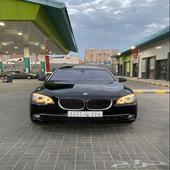 740Li BMW 2010