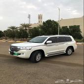 لاندكروزر 2018 GXR 8V وارد اليحيى ونش