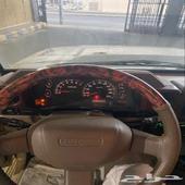 شاص 2009 بريمي ( عماني) مخزن جديد للبيع