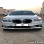2015 Li730 BMW
