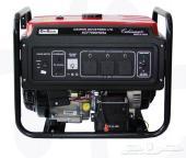 ماطور كهرباء 7 كيلو واط ياباني أصلي ضمان سنة
