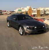ارغب 5.0 موستنج GT 2012 -2011