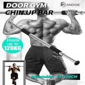 عقله باب لممارسة التمارين الرياضية ( Door way gym bar )