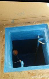 غسيل خزانات مع التعقيم 0550101258