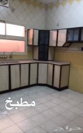 شقة عوائل للايجار