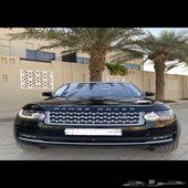 رنج روفر Range Rover vogue NA 2016