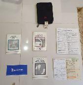 كتالوجات وأوراق قراند ماركيز 2001 (تم البيع)