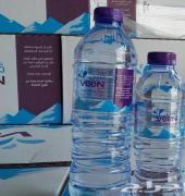 مياه قوارير للمساجد والبيوت بسعر مناسب