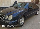 الاحساء - سيارة مرسيدس