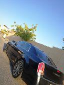 كرايزلر 300 سي 2011