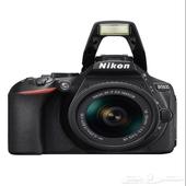 كاميرا نيكون D5600 للبيع