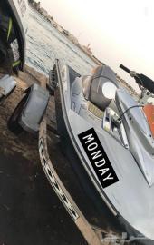 دباب بحري للبيع النوع RXP X 2008