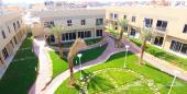 للإيجار فلل و شقق في مجمع سكني شمال الرياض