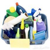 تنظيف منازل بخميس مشيط وابها
