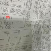 ارض للبيع في ( المروج )الخفجي