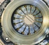 صحن كلتش سيارة كامري 2011