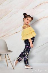 ملابس أطفال ماركة تركية