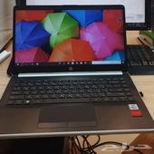 لابتوب - laptop hp i5