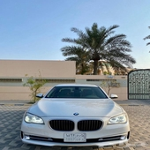 for sale bmw 730 2014