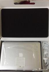 ماك بوك i5 اخو الجديد نظيف بلا مشاكل