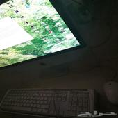 كمبيوتر ماك مكتبي