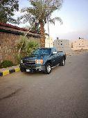 سييرا 2012 سعودي دبل على الشرط