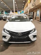 كامري سبورت 2020 V4 SE سعودي