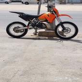 للبيع دباب KTM صحراوي