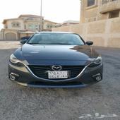مازذا 3 Mazda فل كامل