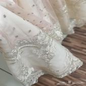 فستان اخت العروس