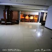 شقة للايجار في حي إشبيلية في الرياض