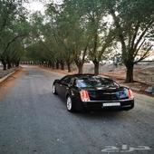 كلايزلر 2013 V6 اسود لولي