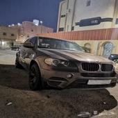BMW X5 2012 V6